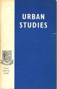 USJ Vol 1 No1 1963