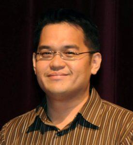 Dr Pow Choon Piew
